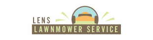 Lens Lawnmower Service Inc.
